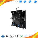 P6.25 Aluguer Slim tela LED/Piscina Piscina Display LED de vídeo