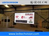 사건 (P3.91, P4.81, P5.95, P6.25)를 위한 P3.91 임대 호리호리한 LED 스크린 풀 컬러