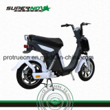 Motor traseiro sem escova Motocicleta elétrica