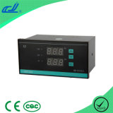 Controlador da temperatura e do tempo (XMT-618T)
