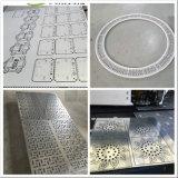 С ЧПУ Dadong T50 Перфорирование машины для металлических перфоратор