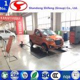 2 véhicule électrique de personne de la porte 2 petit fabriqué en Chine à vendre