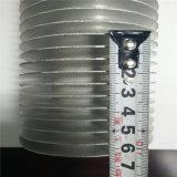 Scambiatore del piatto di coefficente di scambio di calore di livello di buona qualità per lo stabilimento chimico in India con il certificato ISO9001