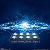 1008W 옥수수 속 LED는 실내 급격한 성장을%s 가볍게 증가한다