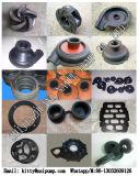 중국 산업 수도 펌프 한가한 기계로 가공 부속