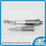 Handpiece dentale a bassa velocità dentale chirurgico con spruzzo esterno