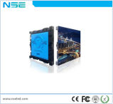 Preço grossista super fino P4 Monitor LED de tela de LED