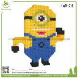 Kinder PPE-Schaumgummi-Spielzeug-Block, PPE-Baustein, Aufbau-Ziegelstein-Spielzeug