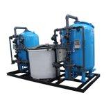 30-40m3/H amaciante de água da caldeira industrial para a remoção de dureza