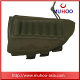 Shotting Militar multifuncional Acessório Bullet Táctico Pistola de mala para caça