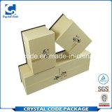 Regalo ideal para todas las ocasiones en el mercado internacional Caja de papel