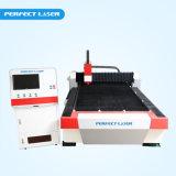 Venta caliente 500W Cortar Metal Metal Máquina de corte láser