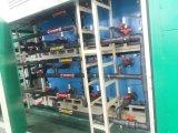 Sistema de Bateria de Fluxo Vrfb para armazenamento de energia solar - 125kw a grande capacidade
