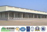 Casas Prefabricadas de estructura de acero/edificio
