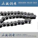Roda dentada de harmonização Chain do rolo da corrente do aço inoxidável
