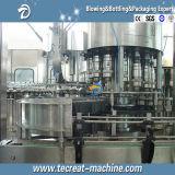 La alta calidad carbonató la bebida de la soda que aclaraba la máquina de relleno de Monoblock que capsulaba
