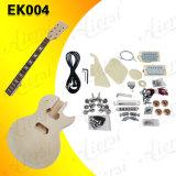 Großhandelspreis der elektrische Gitarren-Installationssatz-Langspielplatte-Gitarren-Installationssätze