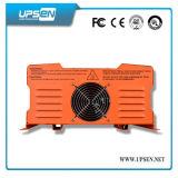 C.C. 220-230-240VAC al inversor solar de la CA con el regulador de MPPT