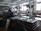 cucina incorporata della casa della fresa del gas del comitato dell'acciaio inossidabile di lunghezza di 580mm (JZS4512)