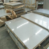 Plaque d'acier inoxydable (201, 301, 304, 321, 316, 316L, 309S)