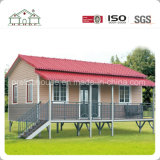 Quick Installation Well Decoration Prefab Covers Worker Accommodation/Dormitory