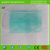 처분할 수 있는 외과 재고 가면 제조자 3 유형 Kxt-FM09