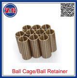 Cage de roulement à billes High-Precision Assembly-Brass Cage-Brass Cage de roulement à billes de roulement