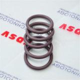 Grau Alimentício elásticos de silicone macio o anel de vedação de borracha da bomba de água/Sil/Silcone/Vmq Anel/S
