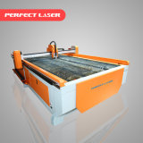 Sale에 Bed 편평한 Low Cost CNC Plasma Cutting Machine