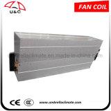 Unità della bobina del ventilatore celata soffitto orizzontale terminale del condotto del condizionatore d'aria