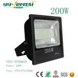 LED de alta potencia 200W foco de energía de la iluminación exterior
