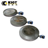 Do UTC da série cilindro hidráulico do baixo peso da pressão ultra