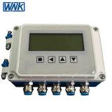 Idt rentável do Grupo PT100 Transmissor de Temperatura com 4-20mA saída Modbus
