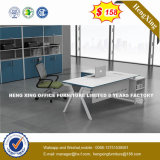 Ready Made 3 tiroirs de couleur rouge Typle Office Desk (UL-NM040)