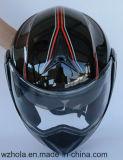 기관자전차 헬멧 Casco 높은 쪽으로 좋은 품질 손가락으로 튀김