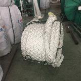 8 corda di nylon della rete dell'imbracatura della corda della poliammide del filo 65mm