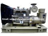 24kw 30kVA Elektrische Diesel Generator met de Dieselmotor 4b3.9-G2 van Cummins