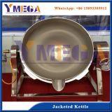 アジテータが付いている産業暖房そして混合の二重Jacketed電気圧力鍋