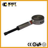 Cilindro mecânico da altura ultra baixa do Portable usado em espaços estreitos