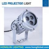 屋外の景色の照明IP65 18W屋外LEDスポットライト