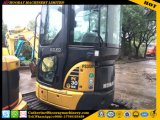 Usadas Komatsu PC30MR-2 usadas de excavadora Komatsu PC Mini Excavadora30MR-2