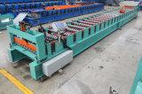 Gewölbte Metalldach-Blatt-Maschine
