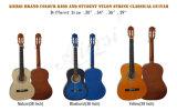 Marken-Qualitätsanfänger-Weinlese-klassische Gitarren China-Aiersi