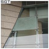 3-19mmの高品質の安全和らげられたか、または強くされたガラス