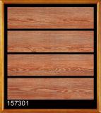 Telhas de revestimento de madeira impermeáveis da prancha para o quarto de Livng