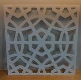 панель 4D деревянная ACP алюминиевая составная (005)