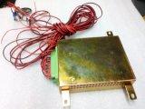 Внутренная связь подъема лифта дискового телефона последовательности