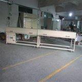 I filati industriali del tessuto di TM-IR800y Metà di-Fluttuano il forno infrarosso