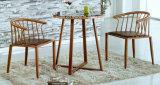 Vector y silla de cena moderno fijados para los muebles &Public caseros (LL-WST011)