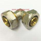 La Chine Prsfession Coude égal CW617N le raccord de compression en laiton